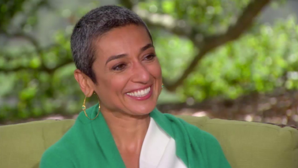 Zainab Salbi on How to Give Fully Without Sacrificing Yourself