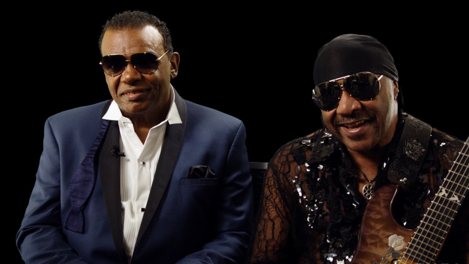 How the Isley Brothers Created