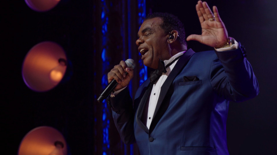 Why Ronald Isley Has a Special Fondness for the Apollo Theater