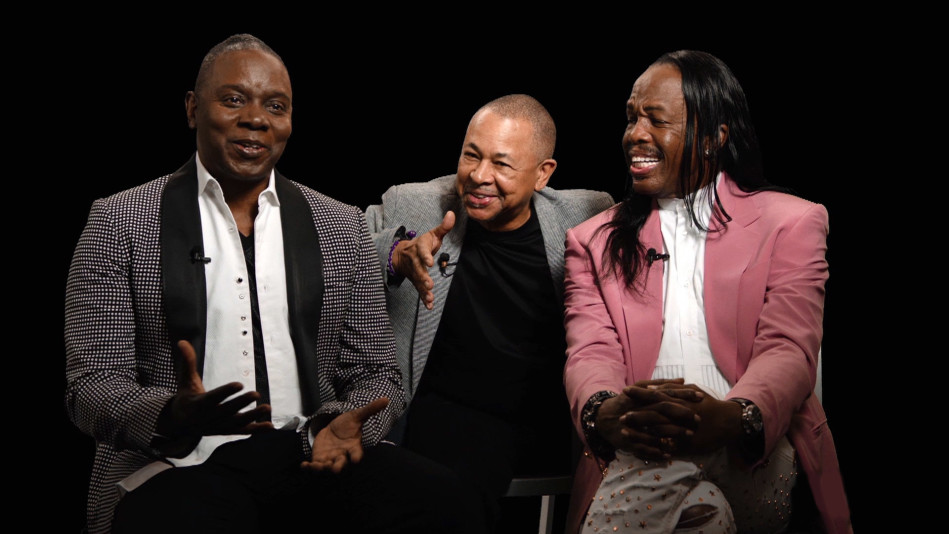"Why Earth, Wind & Fire's ""Reasons"" was Not Meant for Weddings"