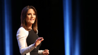 Marianne Williamson on the most Powerful Thought You Can Have