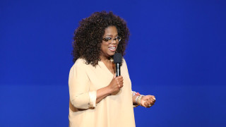The One Thing Oprah Wants You to Do