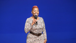 Iyanla Vanzant: Don't Make Someone Else's Crazy About You