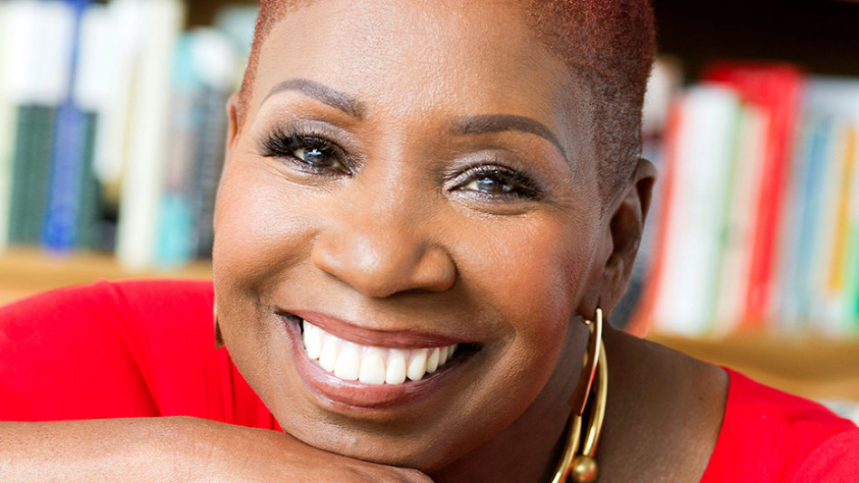 Iyanla Vanzant: Why It's So Hard to Trust Ourselves (And What to Do About It)