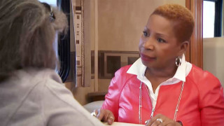 What Debi Thomas Doesn't Want Iyanla to Know