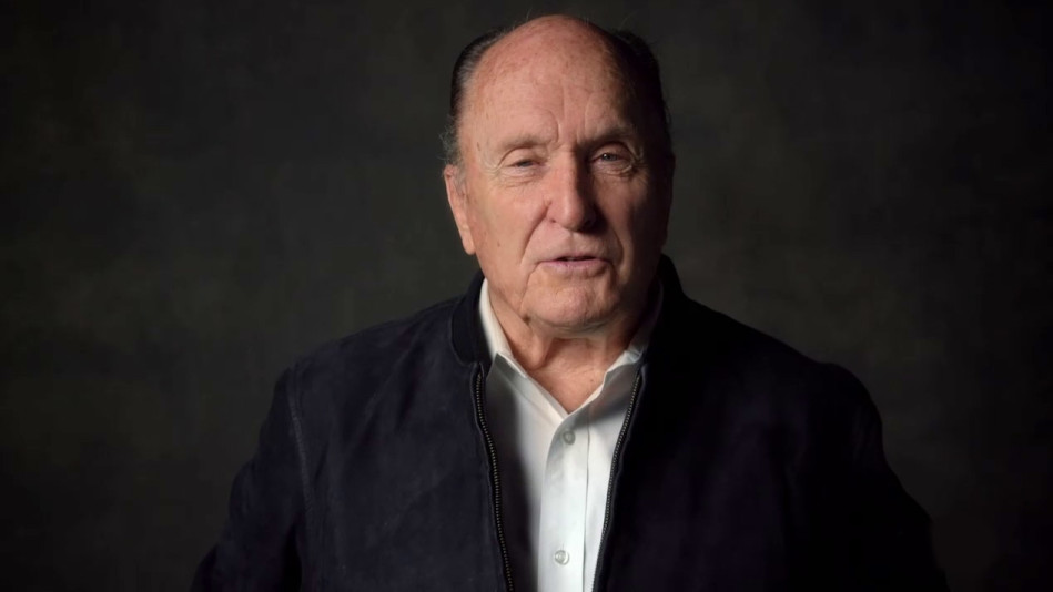 robert duvall official website