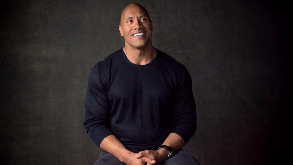 How a High School Coach Changed Dwayne Johnson's Life