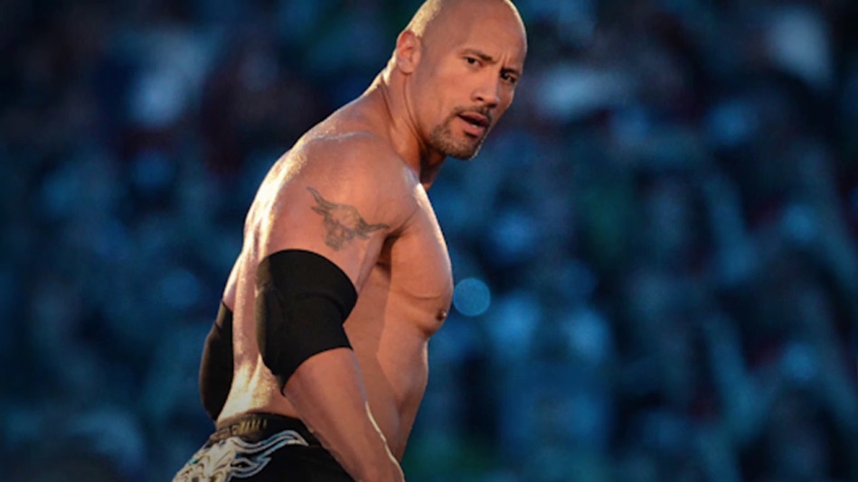 What Dwayne Johnson Learned After Being Booed by 20,000 Wrestling Fans