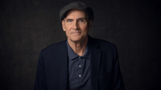 The Day James Taylor's Father Rescued Him in New York City