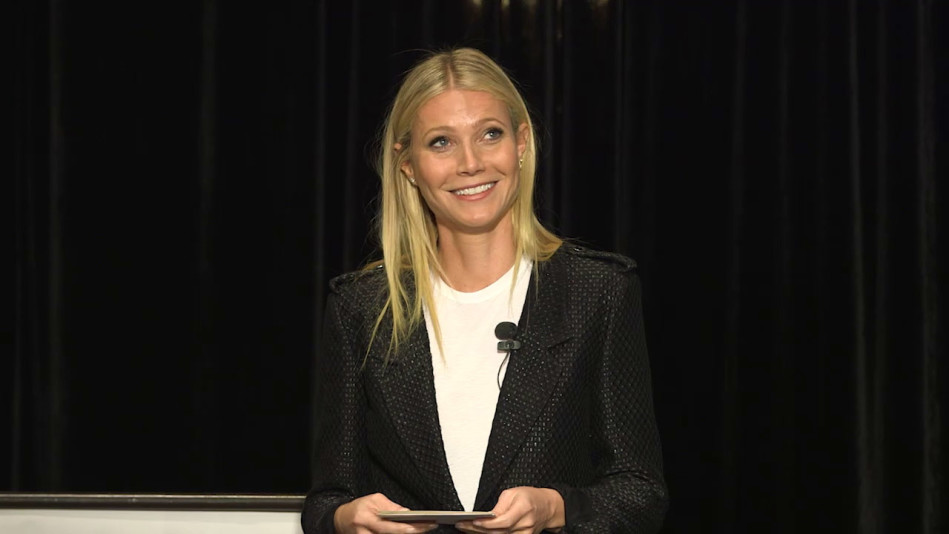 Gwyneth Paltrow's Candid Admission About Her Divorce - Video