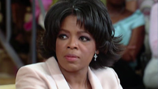 "Oprah on ""Weariness of Spirit"" and When It's Time to Reach Out"