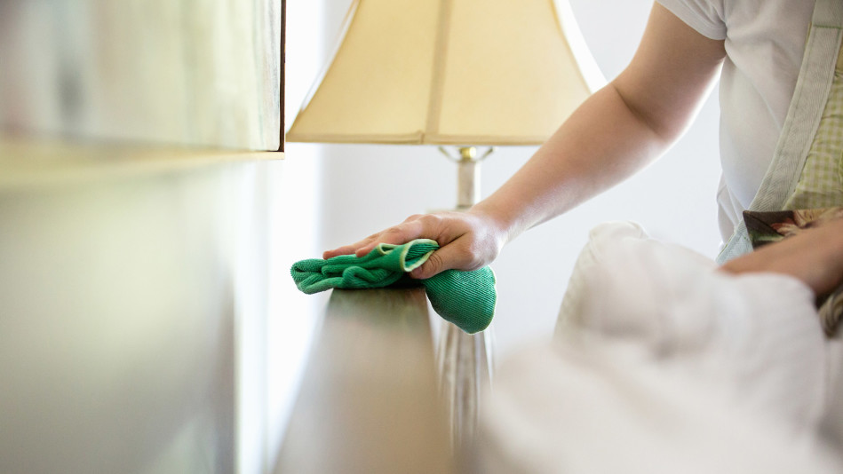How to Clean (Almost) Everything in Minutes
