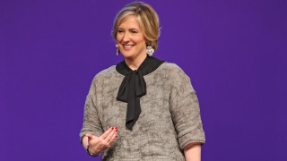 Brené Brown: What to Do When You Struggle with Trust