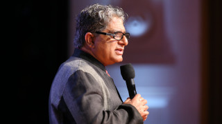 Deepak Chopra: How Our Beliefs Shape Our Reality