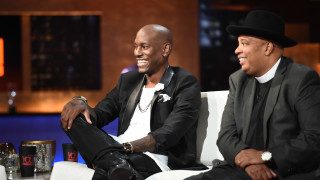 7 Questions with Tyrese Gibson and Rev Run