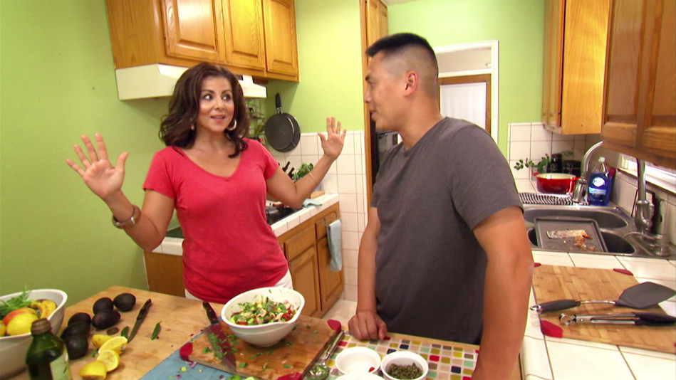 Chef Martita Jara Shares the Best Part of Creating a Meal