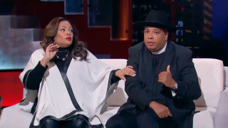 What Rev Run and His Wife, Justine Simmons, Argue About