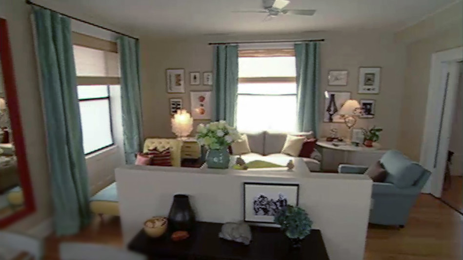 Nate Berkus Transforms Jenny Lumet's Apartment into a Personalized Oasis