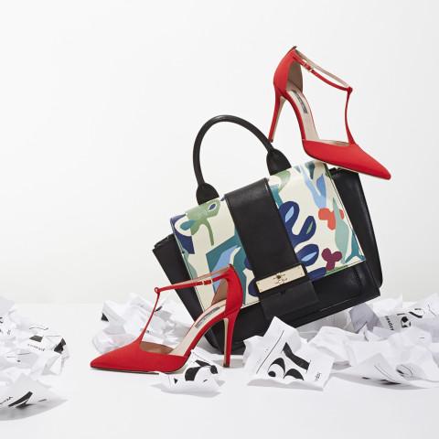 shoes match
