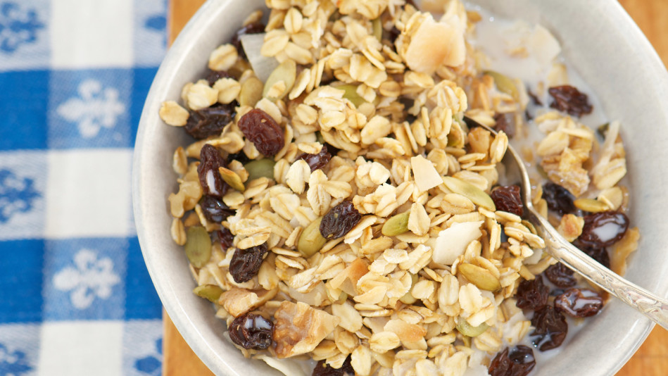 What Optimists Eat for Breakfast