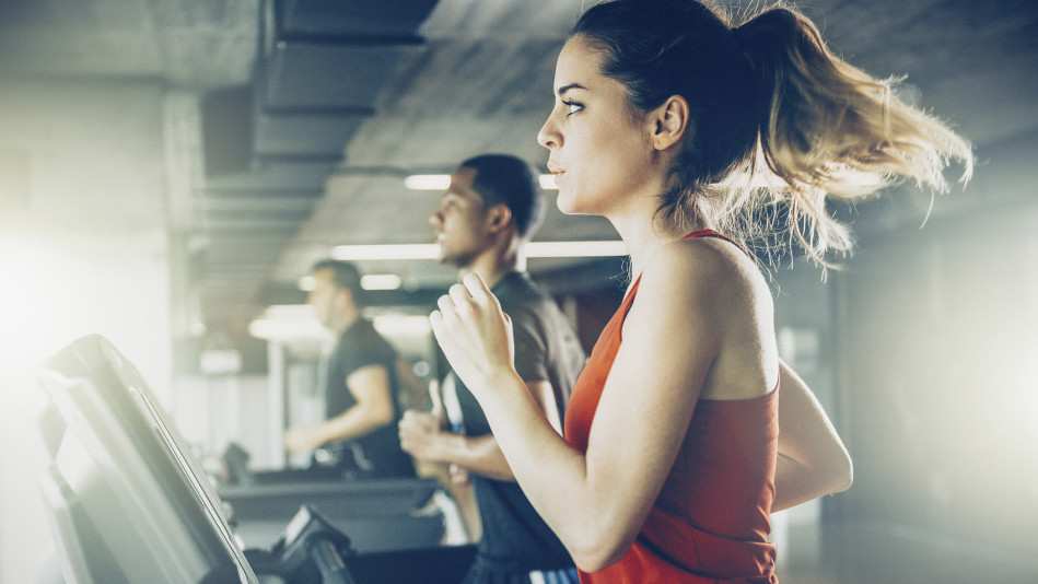 The Treadmill Trick We Can't Believe We Didn't Know About