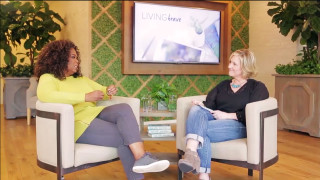"Oprah to Brené Brown: ""You Have Given Voice to Our Courage"""