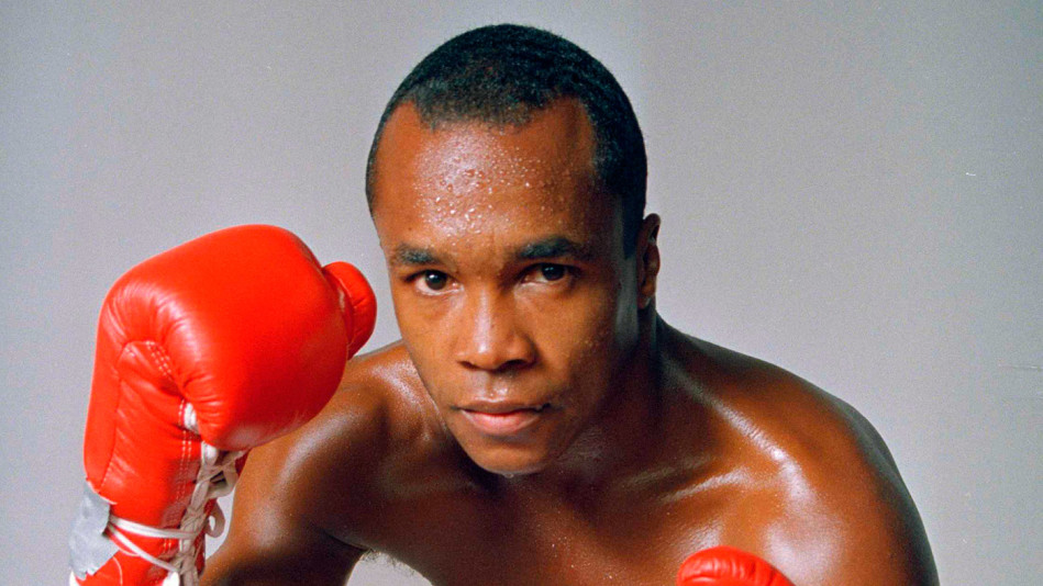 Image result for sugar ray leonard