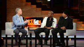 Professor Eric Anderson to Tyrese and Rev Run: Men Are Designed to Cheat