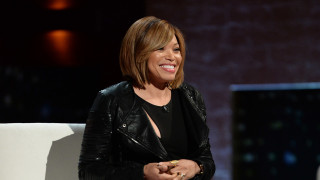 "Tisha Campbell-Martin on Entering a ""Whole New Sexy Phase"" in Her Marriage"