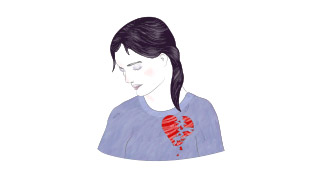This Is What Happens to Your Body When You're Heartbroken