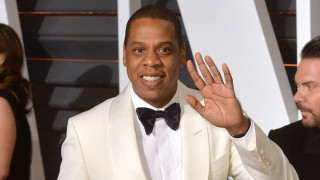What's on Jay Z's Bookshelf?