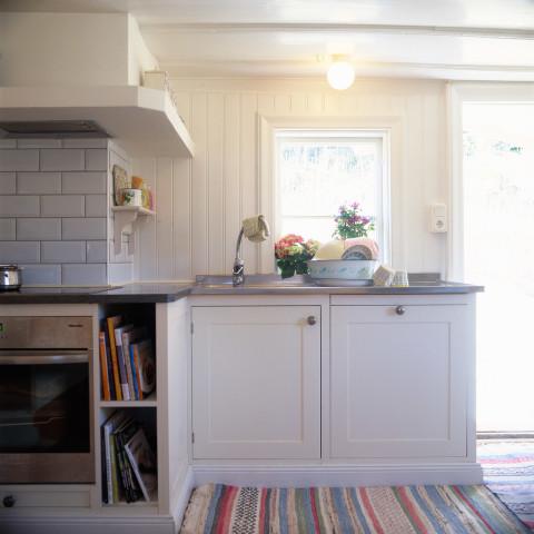 Cheap kitchen upgrades for Upgraded kitchen ideas