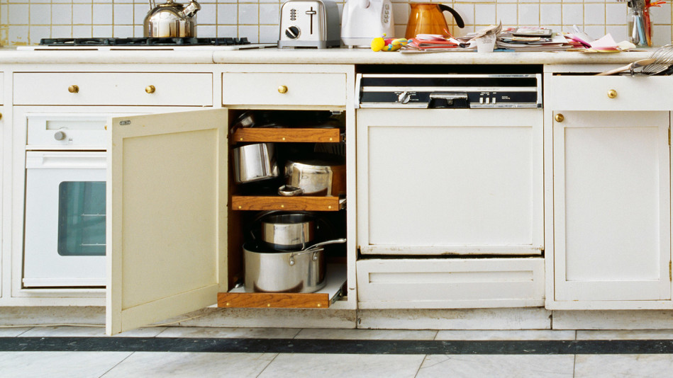 Best kitchen organizing ideas ever - Best kitchens ever ...