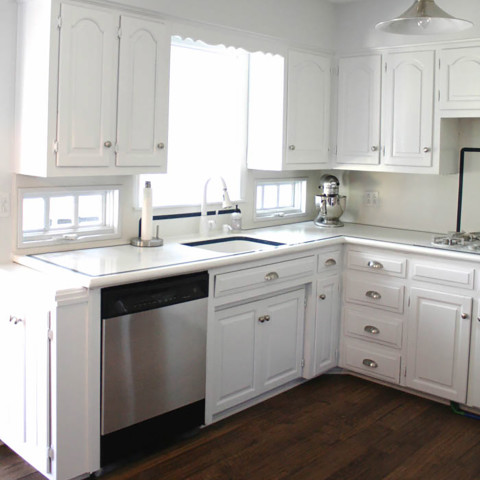 Kitchen Updates cheap kitchen upgrades