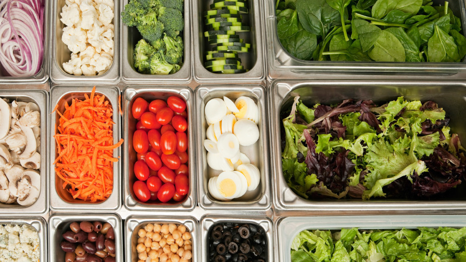13 Ways to Overspend at the Salad Bar—and 6 Ways to Save