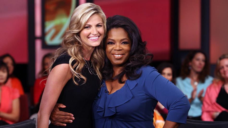 Oprah winfrey shows on sex