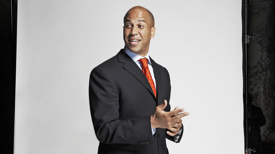 Cory Booker on the Important Lesson His Father Taught Him