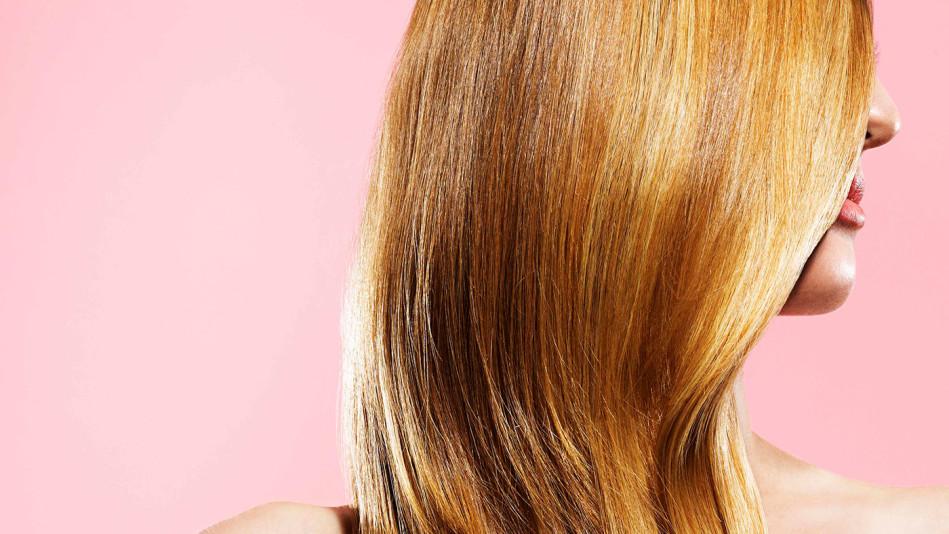 como arreglarse el pelo en casa