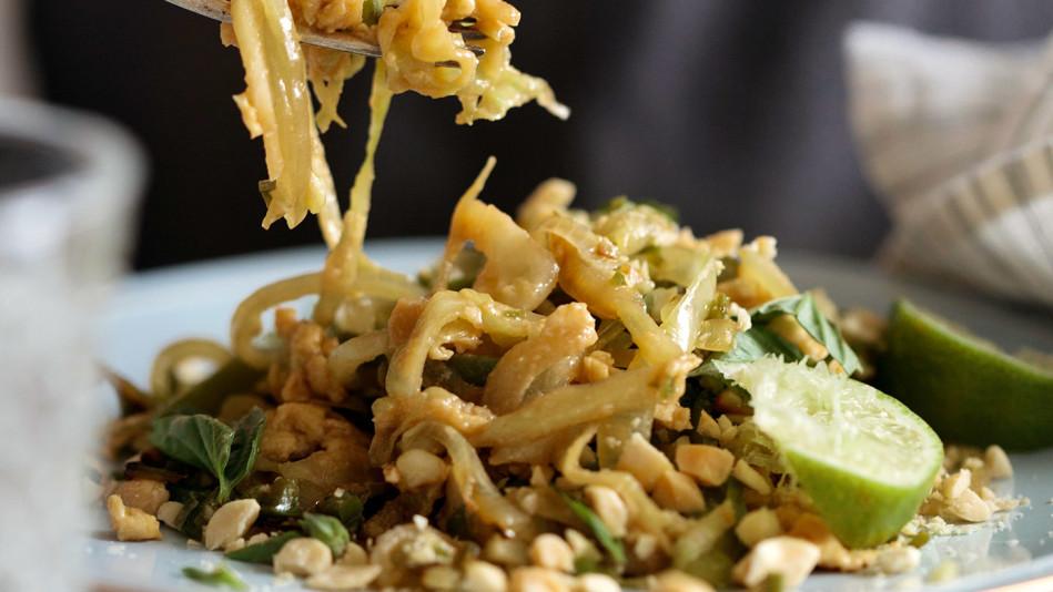 Superfood recipes andie mitchell pad thai forumfinder Gallery