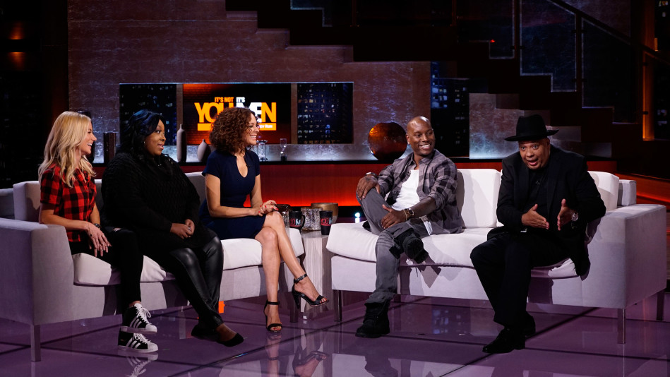 Tyrese and Rev Uncover the Truth Behind Why You're Still Single