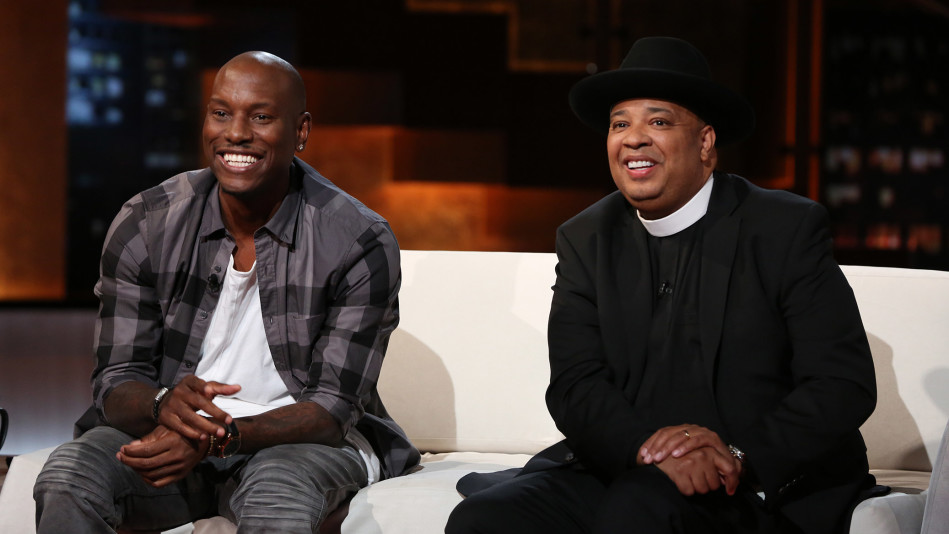 Tyrese and Rev Run's Sage Advice for the Single Ladies