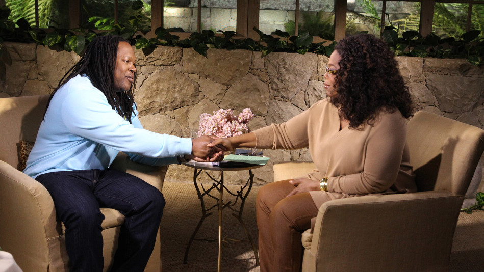The Letter That Transformed Shaka Senghor's Life