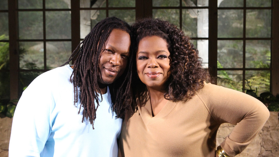 Full Episode: Oprah and Criminal Justice Activist Shaka Senghor