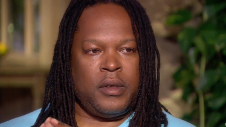 Shaka Senghor on How Prison Culture Defies Spiritual Law