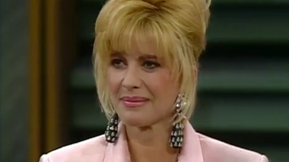 "Ivana Trump on Life after Donald: ""I Will Not Let Men Dominate Me Anymore"""