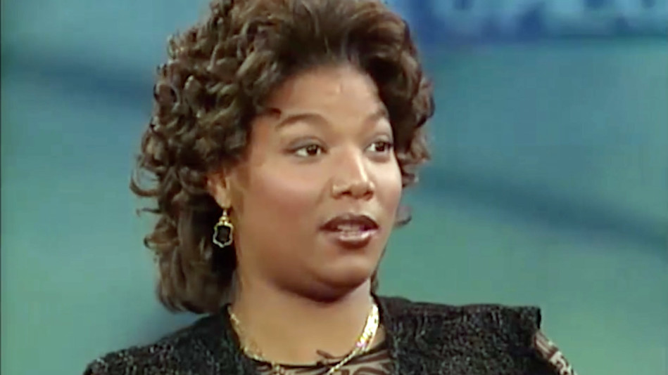 Oprah to Marla Maples: Is Donald Trump Controlling? - Video