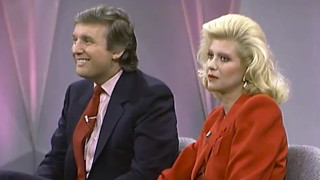 "Donald Trump on Marriage: ""Ultimately Ivana Does Exactly As I Tell Her to Do"""
