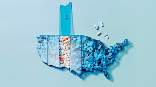 How America Became Addicted to Prescription Painkillers