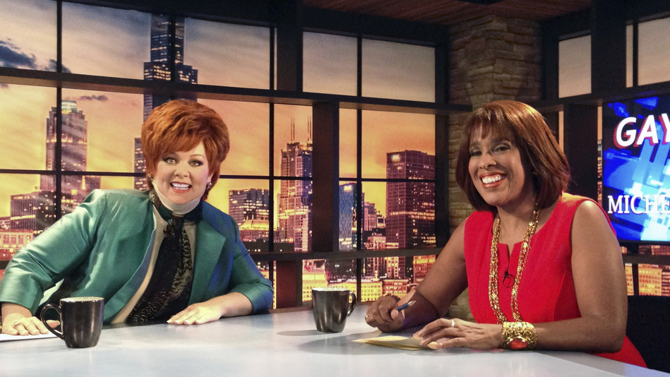6 Things Gayle King Loves This Month