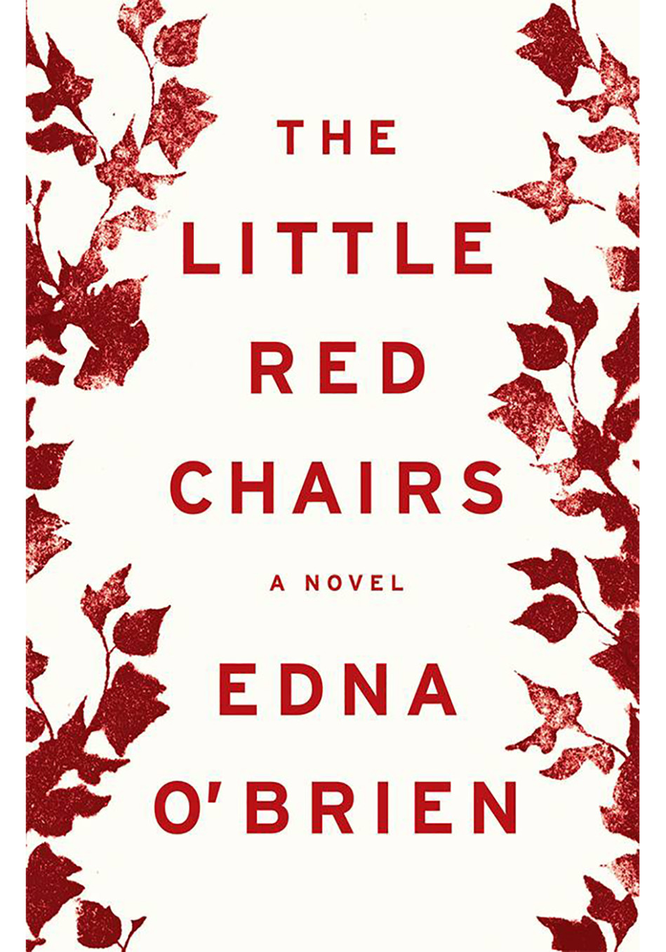 April 2016 Read Room The Little Red Chairs